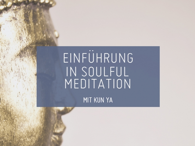 Einführung in Soulful Meditation course image